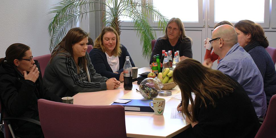Ruhrtal Pflege - Pflegedienst für außerklinische Intensiv- und Beatmungspflege